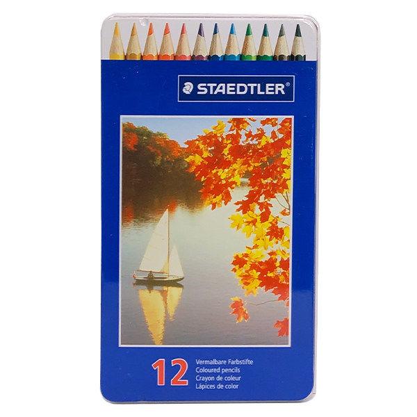 مداد رنگی ، فابرکستل