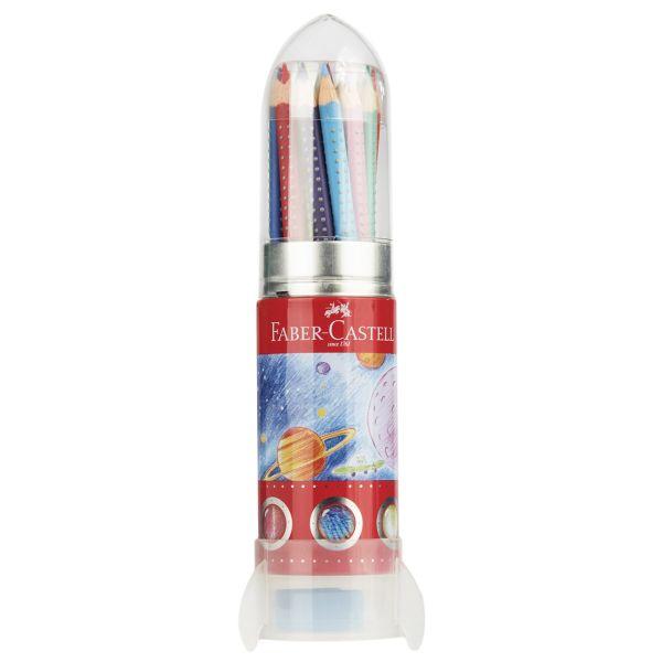مداد رنگی فابرکستل و استدلر