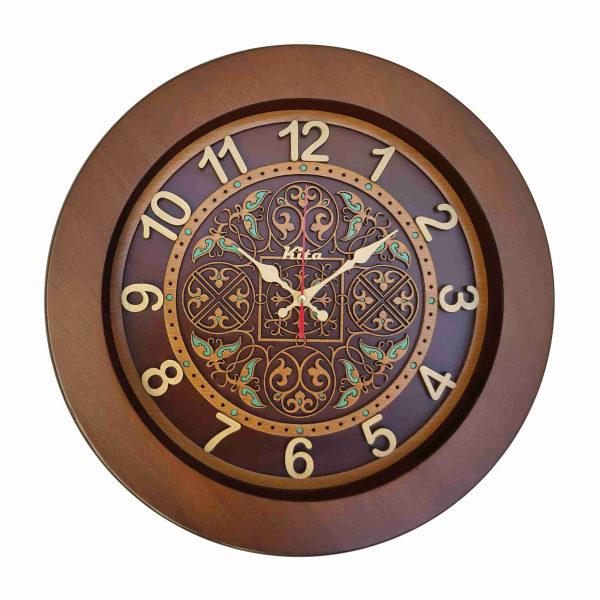 ساعت دیواری ، زمان دیده شدن خوش سلیقه ها فرا رسیده است