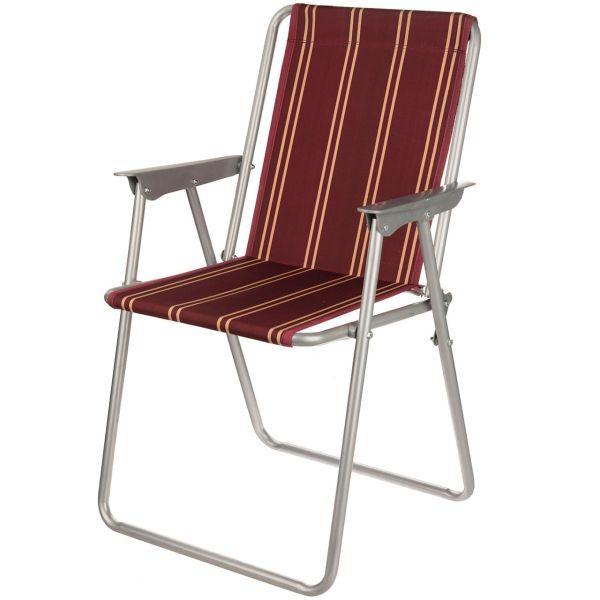 صندلی تاشو سفری، از ضروری ترین تجهیزات کمپینگ