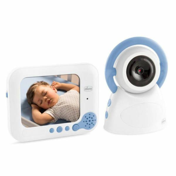 دوربین و پیجر اتاق کودک، راه حلی برای آرامش والدین