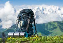 کوله پشتی کوه نوردی